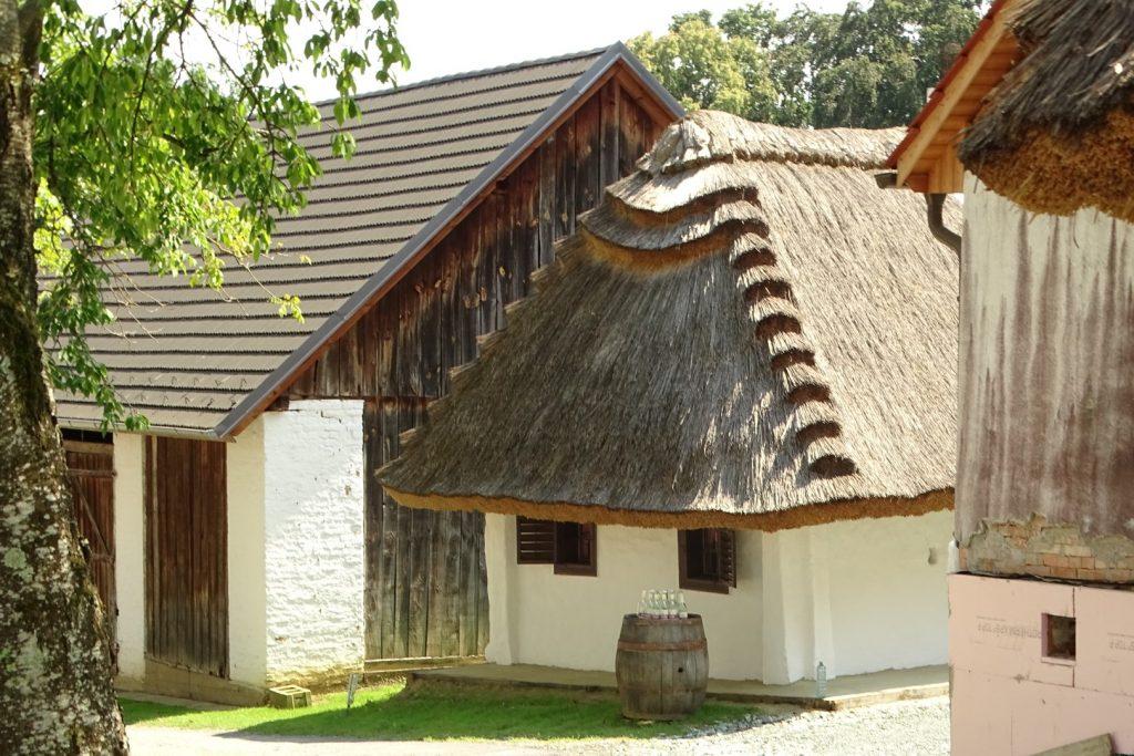 Südburgenland, Heiligenbrunn