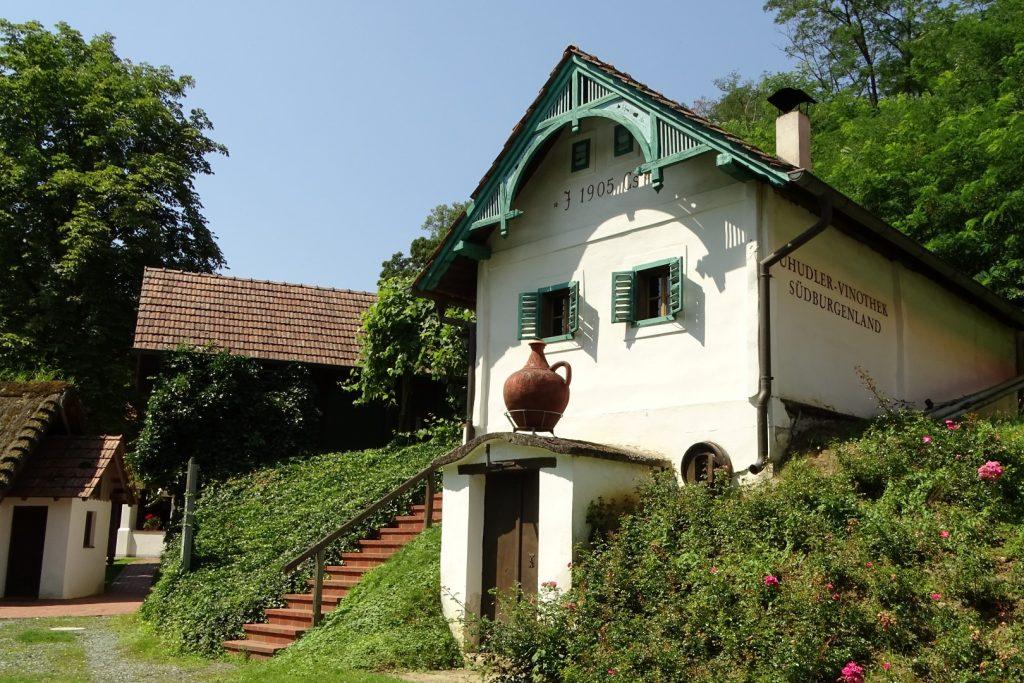 Südburgenland, Moschendorf